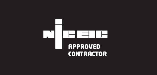 NICEIC Approved Installer